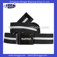 customized buckle military uniform belts