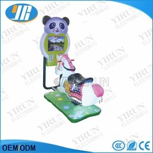 mini horse video game kiddie ride coin operated game machine coin operated kids ride machine