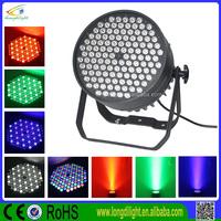 Buy 5in1 led par rgbwa led pacan 64 led flat par light in China on ...