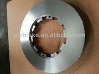 best price 1387439 DAF brake disc and rotors