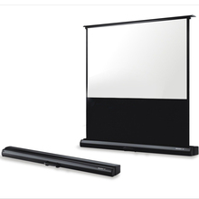 Hot selling quick fold projection screen
