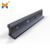 Hot sale rail fastener rail fish plate tie plate