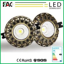 solid and reliable living room ceiling light