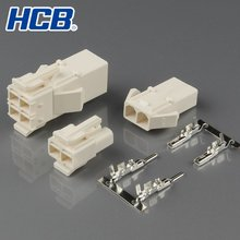 MG1.8 6 pin fan pbt-gf10 electrical connector pbt-gf20