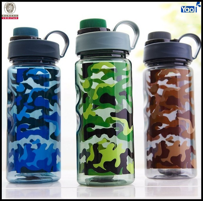 BPA free plastic sports bottles