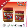 Hot Sell Crunchy Peanut Butter Halal