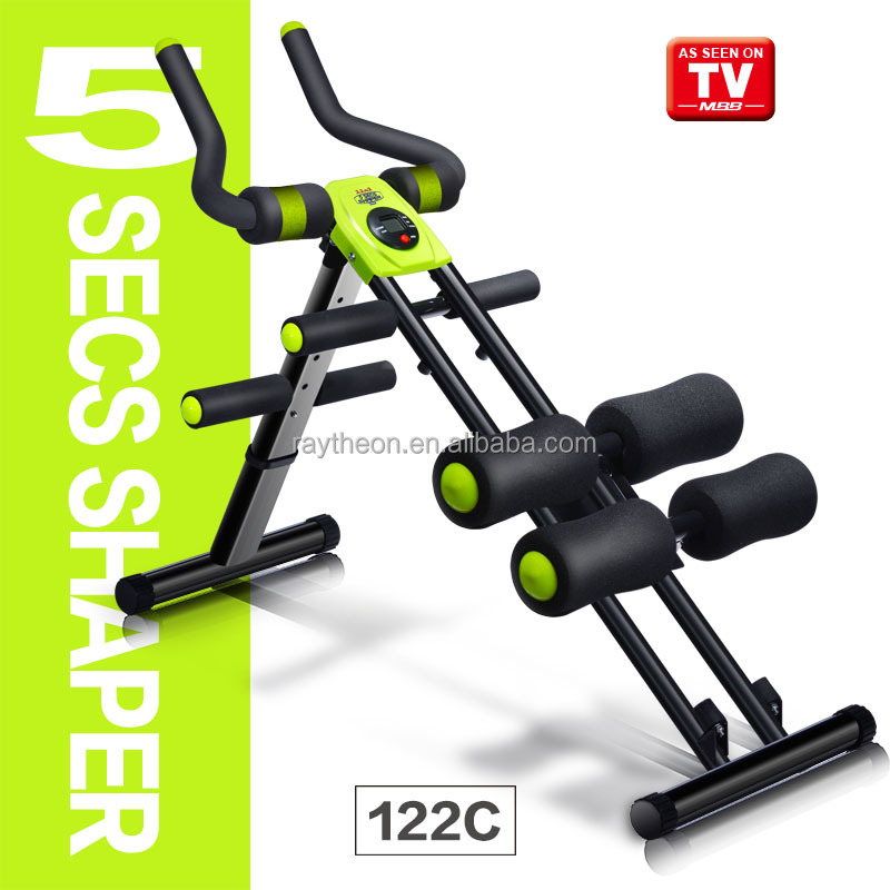 11 IN 1 5 SECS Shaper 5 Minutes Shaper AB Exerciser