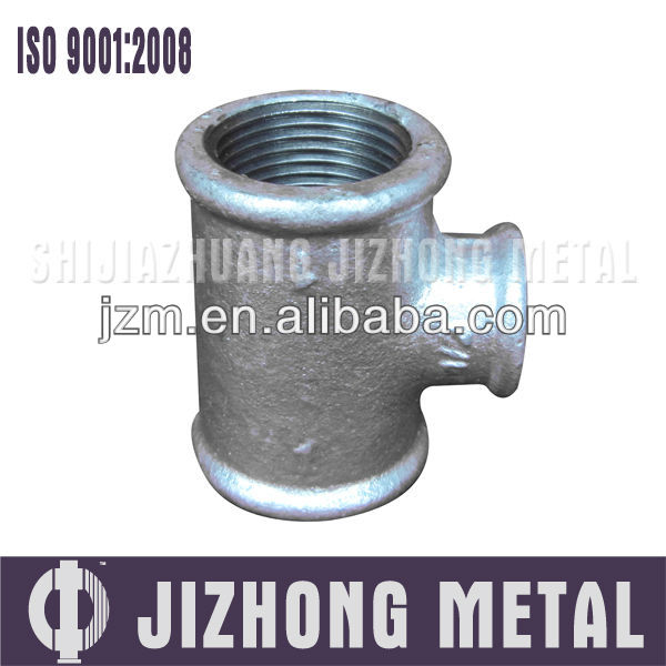 BS DIN NPT hydraulic male connector