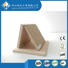 custom printed construction 1220x2440mm anti-slip film faced plywood For Contact Lenses