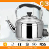 Home Appliance Stainless Steel Water Kettle