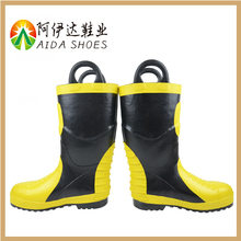 men rubber over the knee fishing boots rain boots long design waterproof works gumboots rainboots shoes fishing garding boots