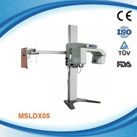MSLDX05W Heat sell digital panoramic dental x-ray machine