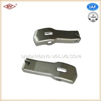 High quality custom stir casting steel investment casting