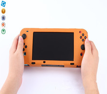 2018 Hottest Game Player Protective Cover Case For Nintendo Switch PU Leather Protable Case