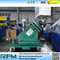 FX t bar ceiling tee grid main t cross t rolling forming machine