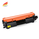 30A 30X Toner With Imported Chip Compatible HP CF230A CF230X Toner Cartridge