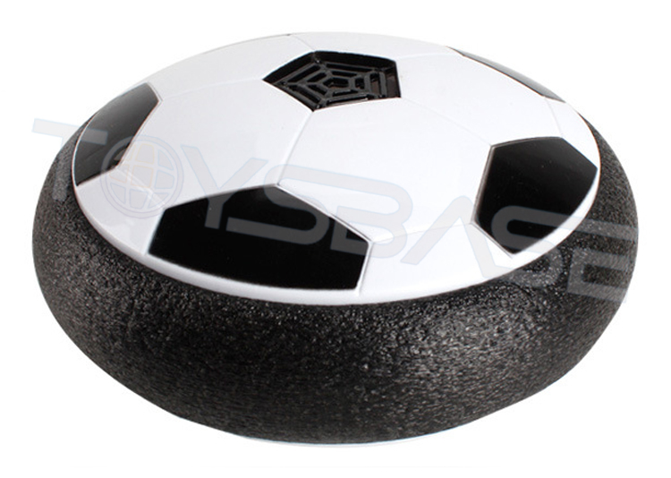 Hot Item Soft Football Hover Toy Outdoor And Indoor Air Hover Football