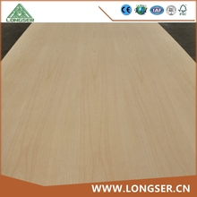 Cheap Price 10mm Red Meranti Plywood