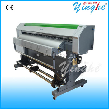 top sale YH-1600SH Exterior Billboards Printer