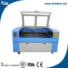 Jinan manufacture! laser cutting machine for decoupage