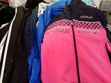 used sports wear for children