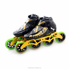 Professional inline speed skates for adults------OEM WITH YOUR LOGO ON SKATES