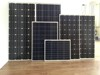 Manufacturer supply photovoltaic panels 50W to 300W