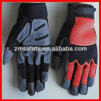 Durable full finger Motorcycle sport gloves