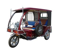electric bajaj auto rickshaw price in india