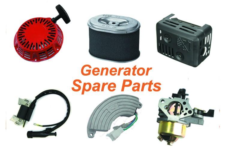 Gx160 Gx200 Gx240 Gx270 Gx340 Gx390 Honda Engine Generator Spare Parts