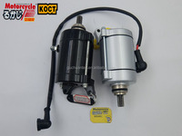 Factory Price Starter Motor +Line In China CG150