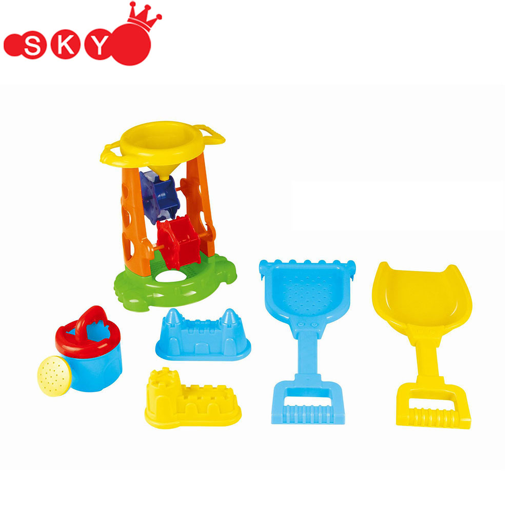 2018 plastic sand summer beach toy for sale