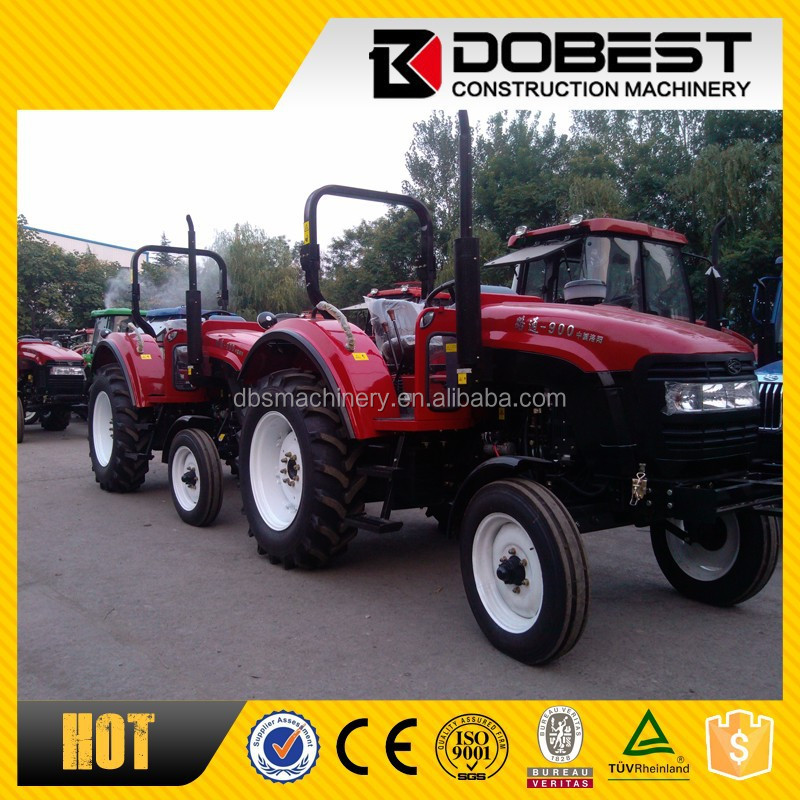 Good quality cheap price 4wd 30hp mini tractor 35hp small tractor for sale