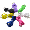 10FT 3M Length Colorful USB 3.1 Type C Cable for Apple New Macbook Xiaomi 4C Leshi Nokia N1