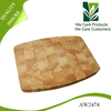 Hot selling rubber wood chopping board for wholesale