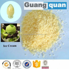 Gelatin plant for providing halal certified organic fish gelatin, bulk gelatin powder, high quality gelatin
