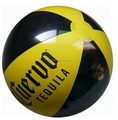 inflatable air ball pvc beach ball for water fun