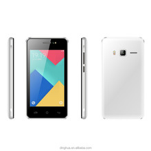 4 inch 3G Smartphone MTK6572 Android4.4.2 Ultra Slim Wholesale Mobile Phone