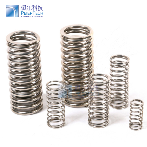 high temperature super elastic nitinol spring from chinese merchandise