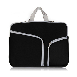 "Customized High Quality Neoprene Laptop Bag 15.6"" Laptop Bag"