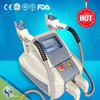 Newest E-light hair removal machines and skin rejuvenation professional for treatment