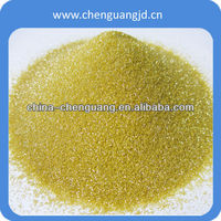Industrial synthetic diamond grit for resin,ceramic bond tools