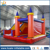 Huale lovely design inflatable kids bounce house/children inflatable bouncer for fun