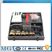 MG-C 1765 plastic pipe welding device