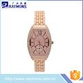 China Supplier morden luxury jewelry watch manufacturer