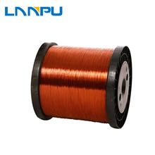 Germany Market Enameled Copper Winding Wire Price