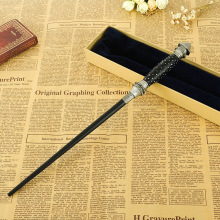 New Metal Core Narcissa Malfoy Magic Wand/ Harry Potter Magical Wand/ High Quality Gift Box Packing