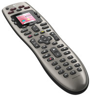 One For All URC 3940 Remote Control Logitech Harmony 650 Remote Control (Silver) garage door remote control