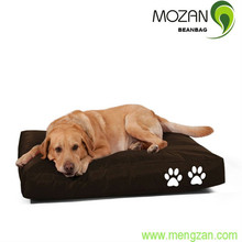 Wholesale pets bean bag for dog rest / bean bag cover