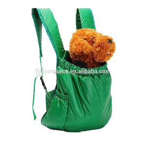 Outdoor winter backpack bag pet carrier bag for dog